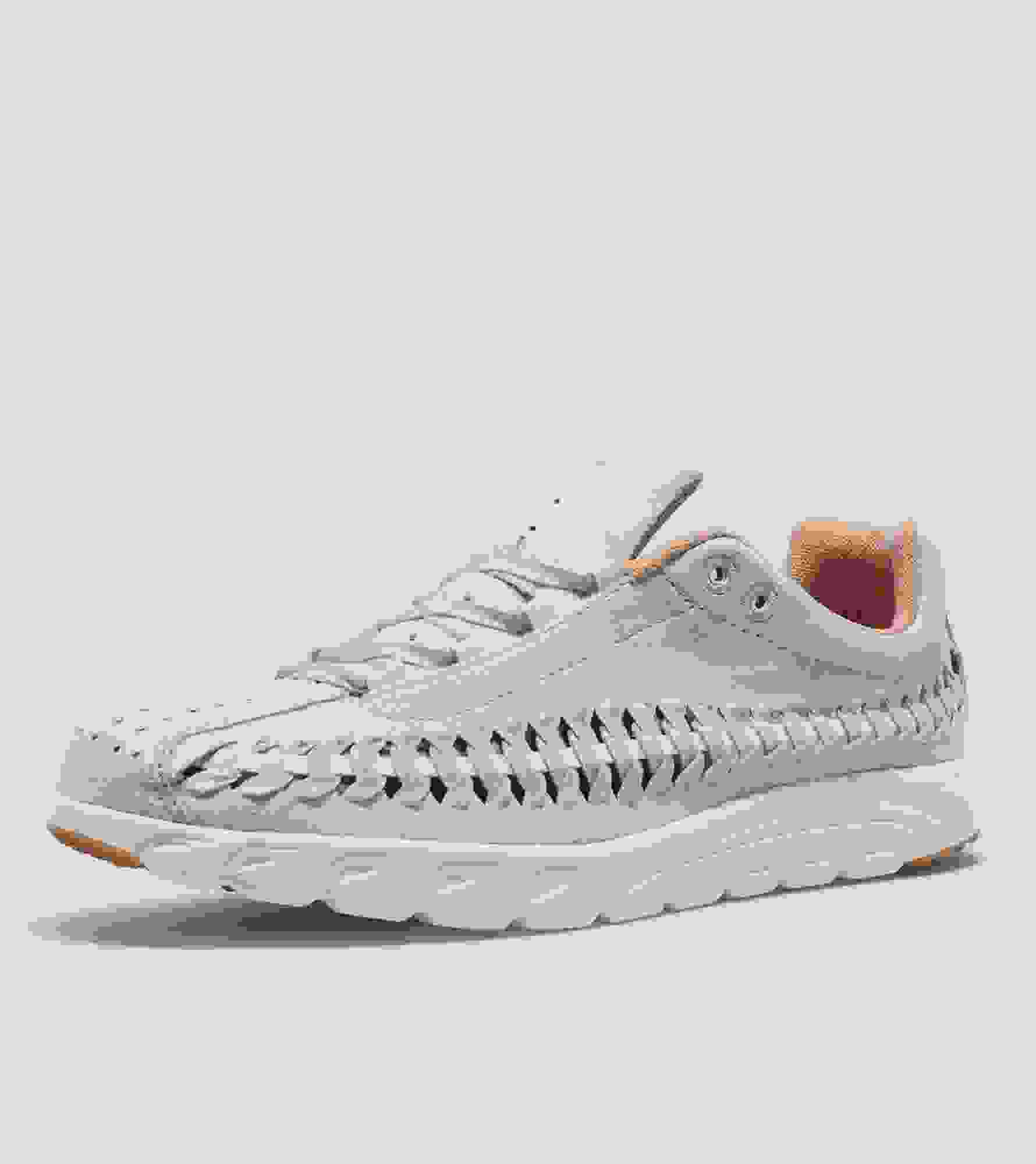 4bbfe4921b White Musée Des Impressionnismes Nike Mayfly Womens Woven Giverny wx48nqHvF