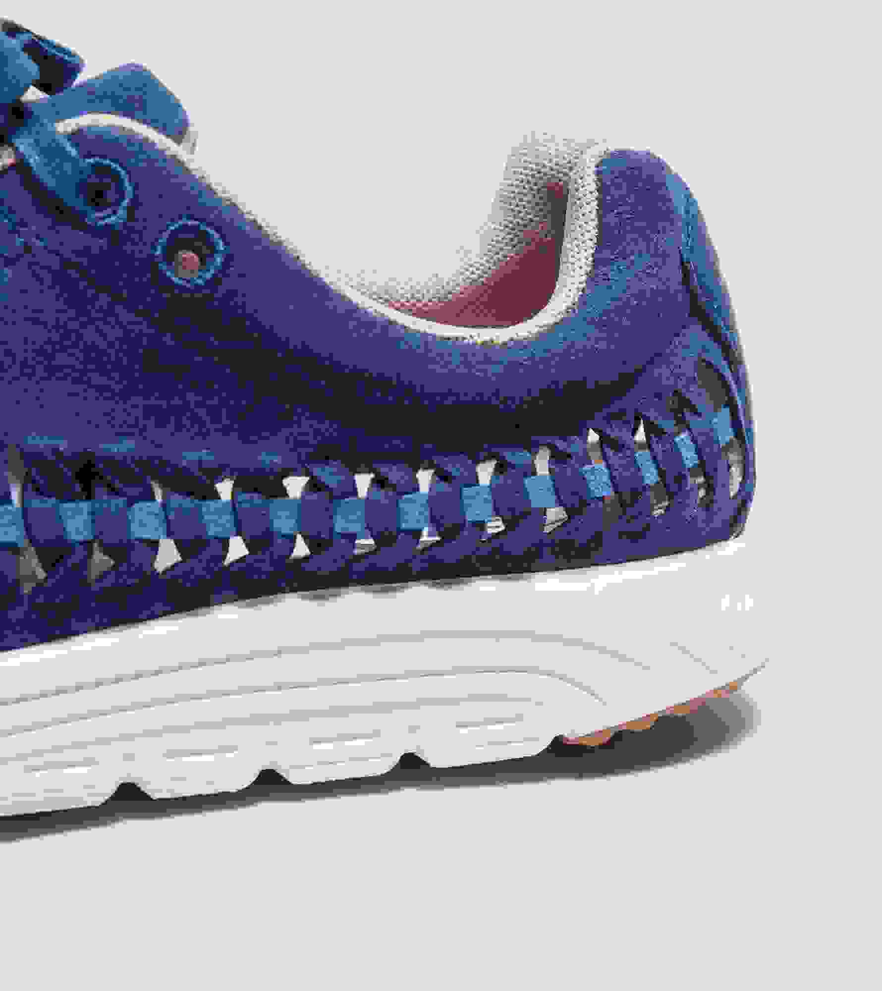 b09645bc509 Nike Mayfly Woven Shoes Blue