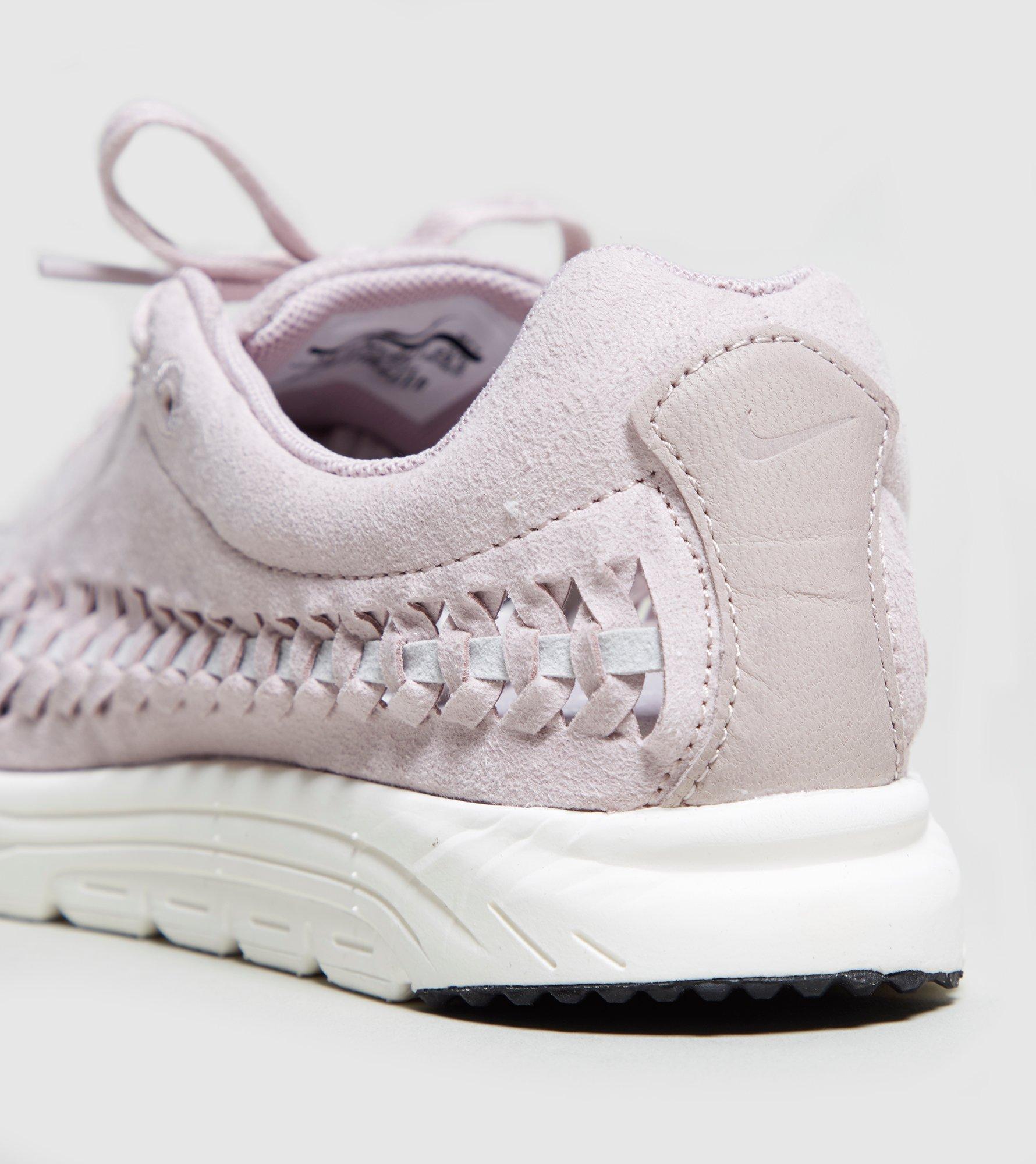a92c63ea5b653 Nike Mayfly Woven Womens