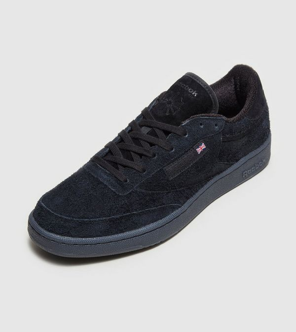 cba66e17cb4 Reebok Club C Teasel Suede - size  Exclusive