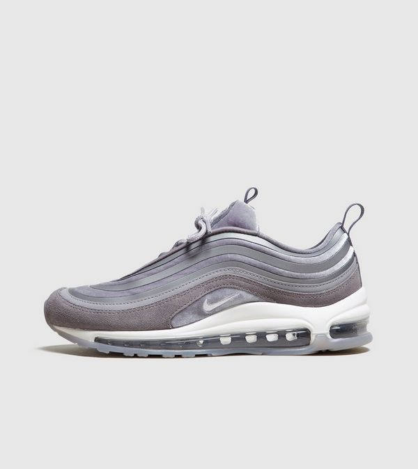 nike air max 97 dames grijs