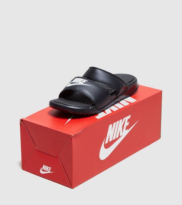 bf6e3e2152b1cb Nike Benassi Duo Ultra Slides Women s