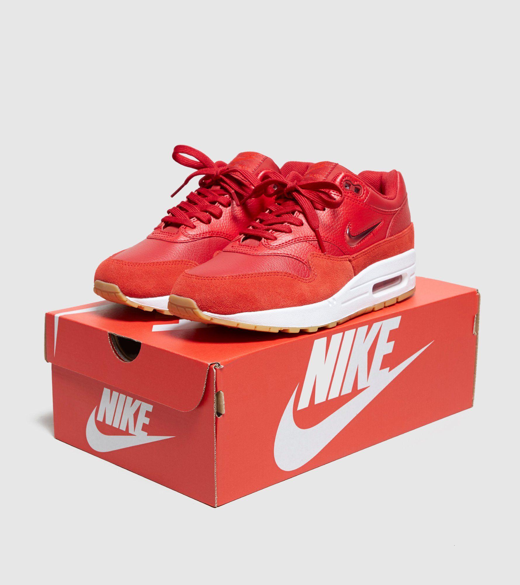 Nike Air Max 1 Premium SC Women's