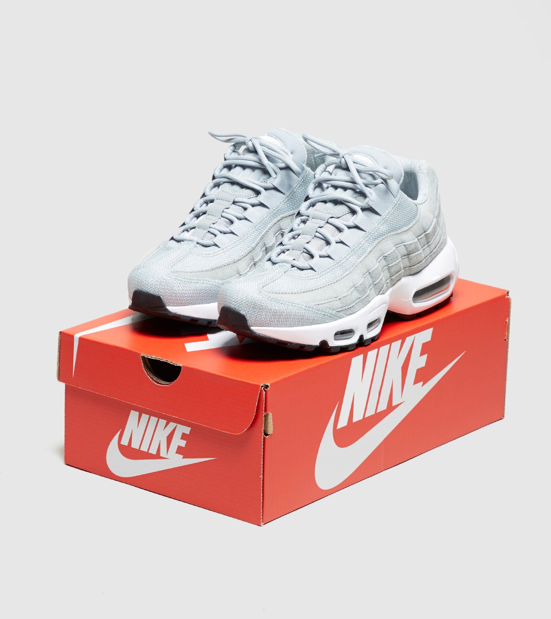 Nike Air Max 95 Premium Light Dames