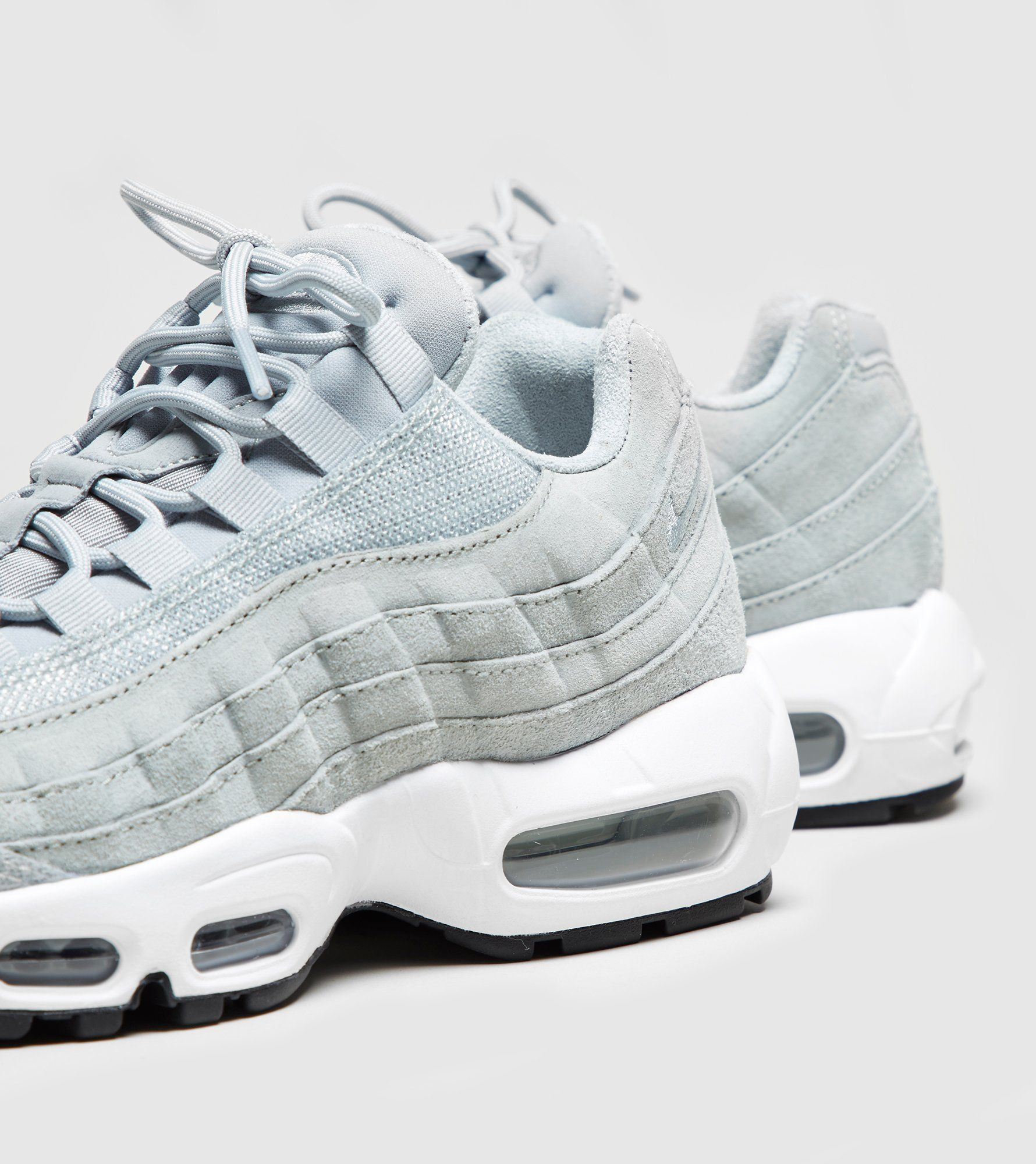 Nike Air Max 95 Premium Light Femme