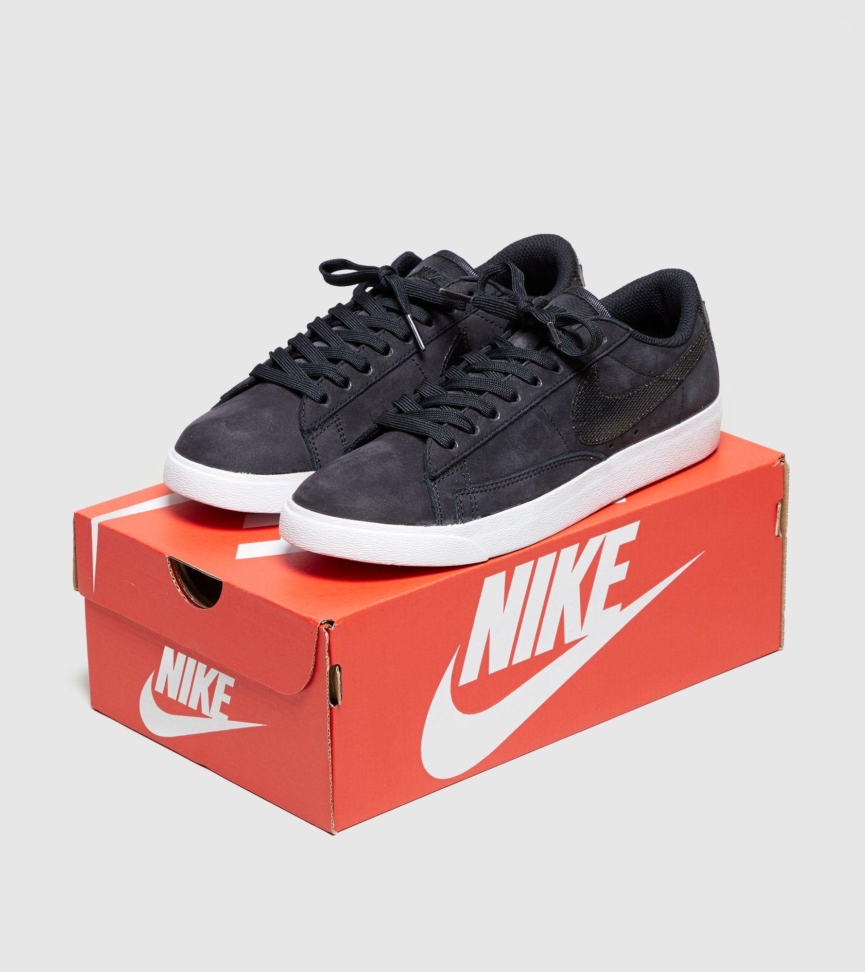 Nike Blazer Low LX Til Kvinder