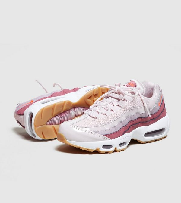 nike air max 95 roze dames