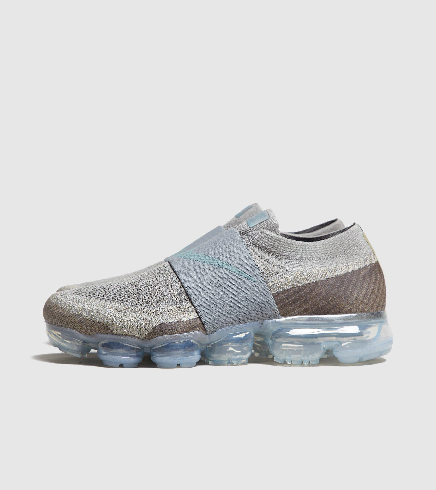 Nike Vapormax Flyknit Mujeres Más Moc