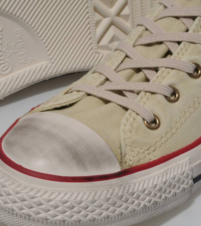 Converse All Star Hi Washed