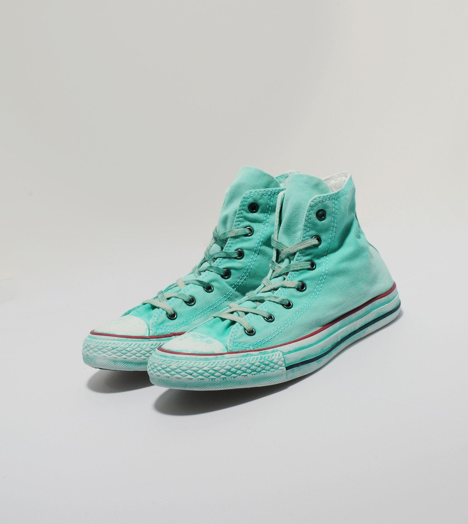 Converse All Star Hi Wash