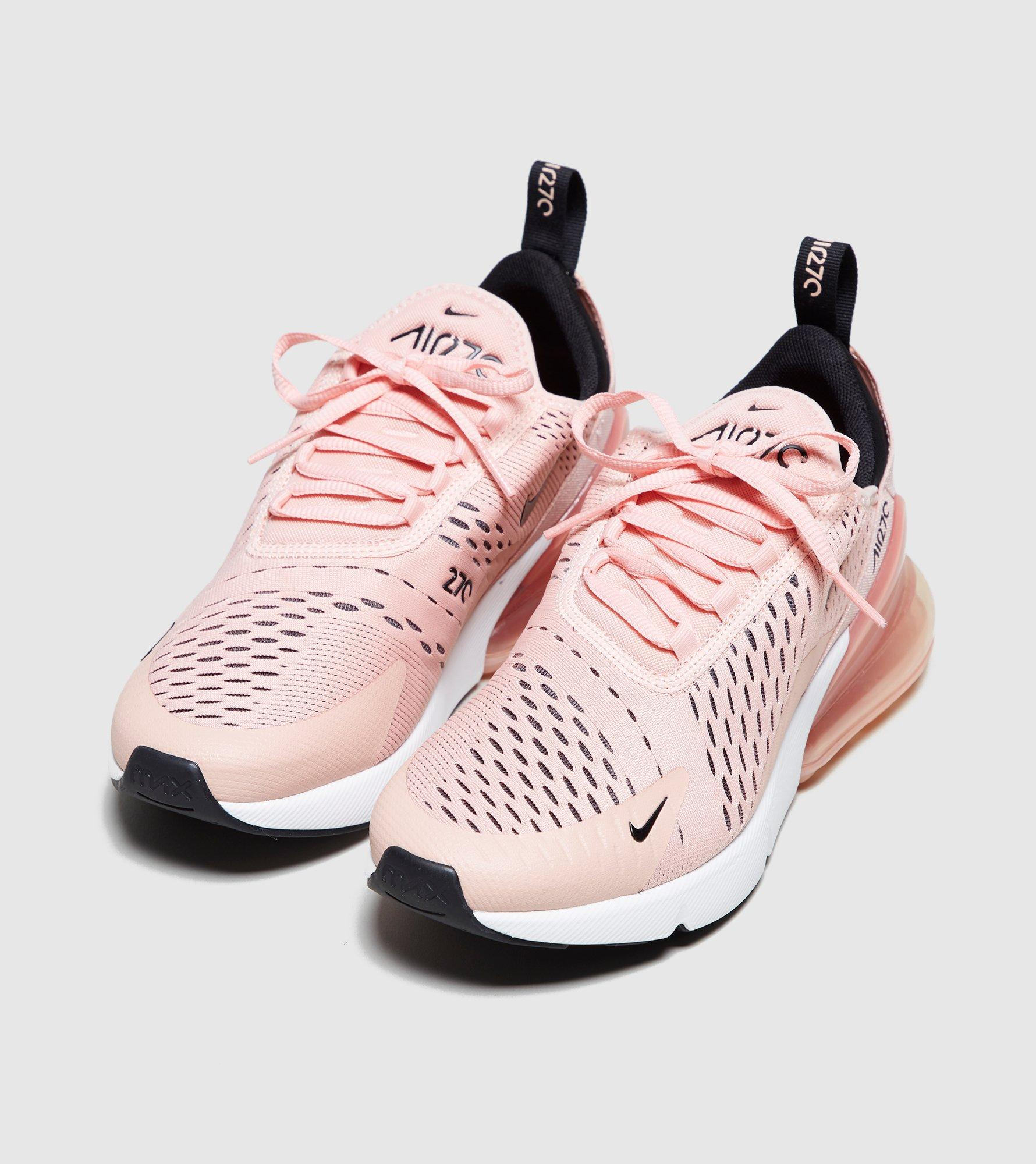 sports shoes 10fed 8e893 ... uk tumblr de sortie vente explorer nike air max costume 270 femmes rose  achat en ligne ...
