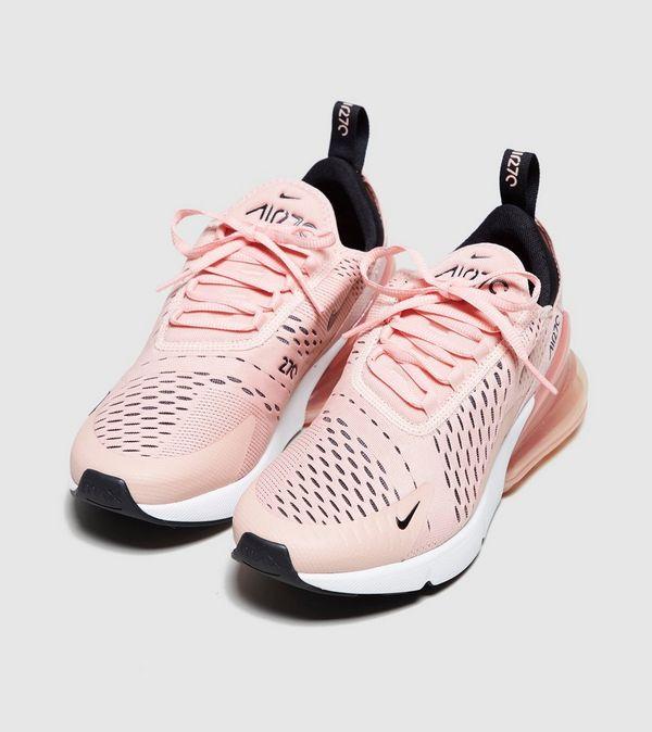 e0c15cf1f7f4b4 usa femminile nike air max 270 rosa cb586 13d0f