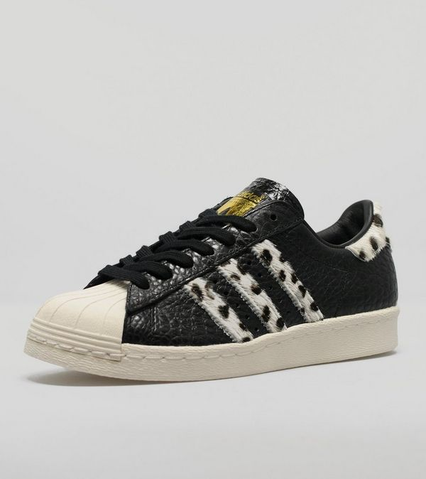 adidas superstar 80 animal