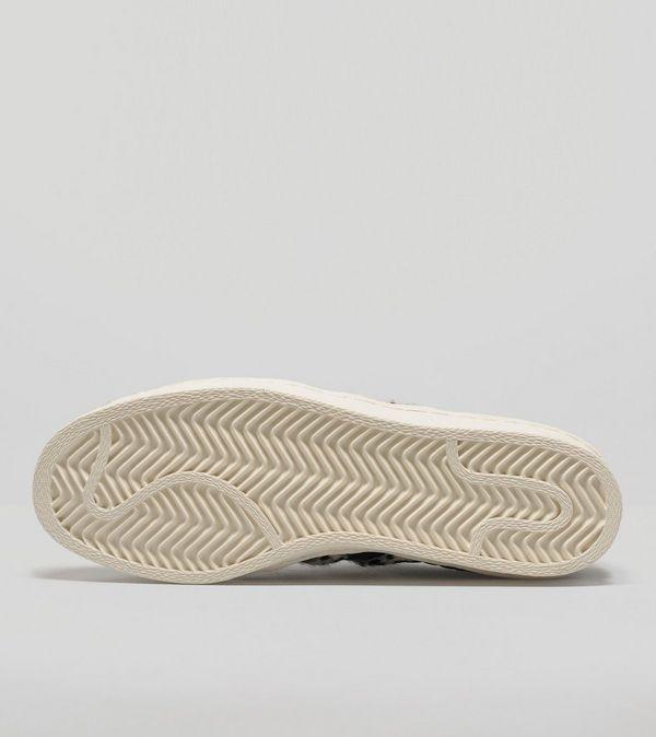 low priced 28827 3ee14 ... adidas Originals Superstar 80s Animal Women s ...