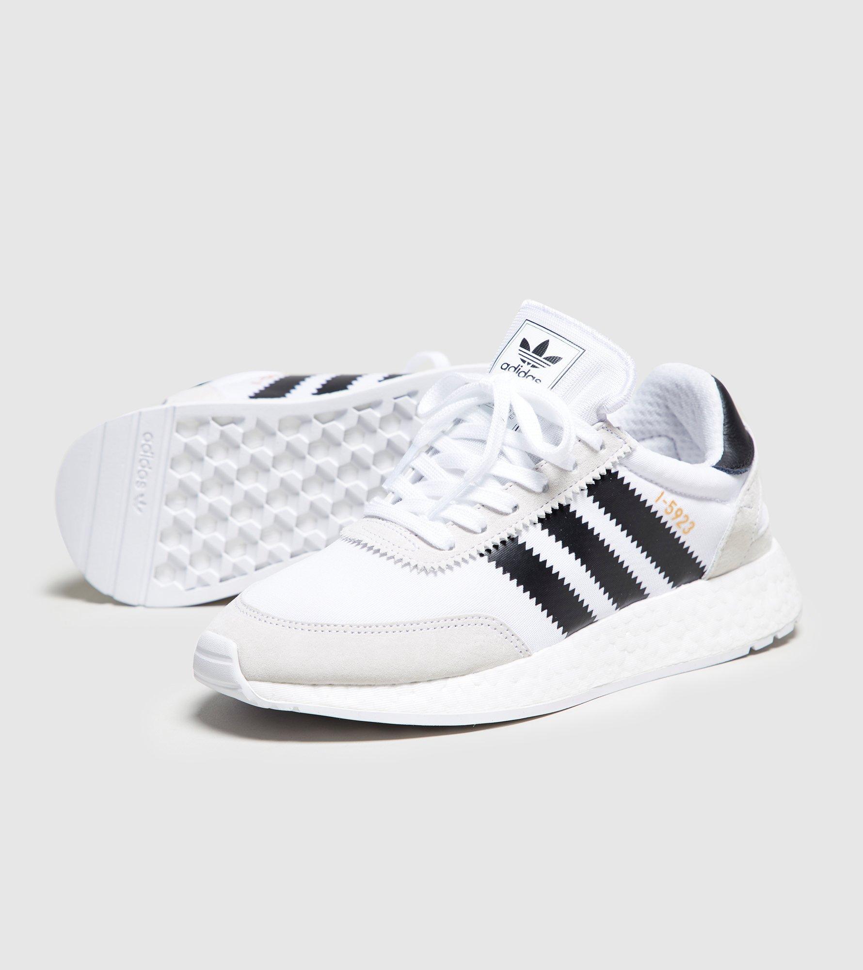 Adidas Originals I 5923 Sneaker Womens Adidas Originals I 5923 Sneaker  Green  1c08b380d7af5