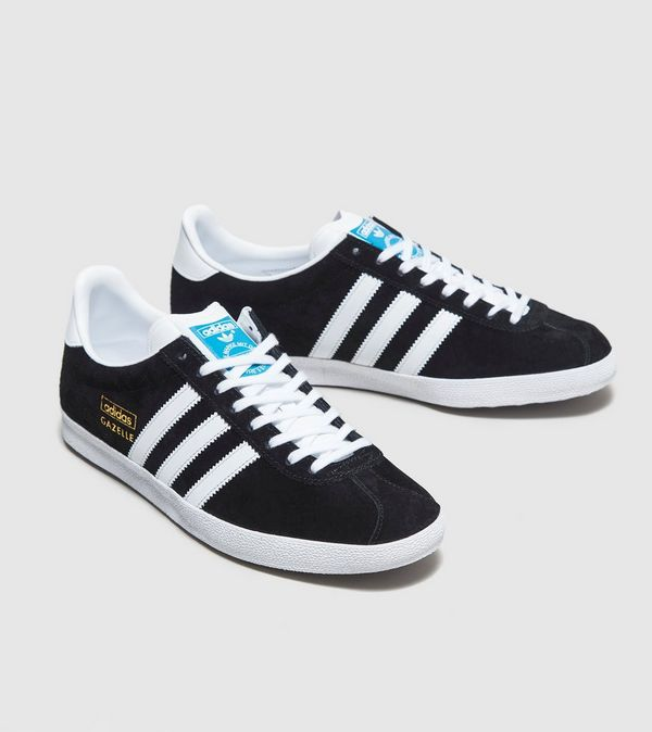 adidas Originals Men's Gazelle Og Leather Sneakers: Buy Online at