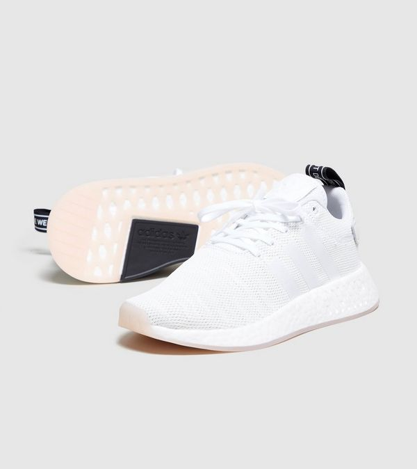 adidas sneakers dames nmd