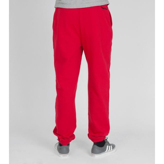 Mitchell & Ness Chicago Bulls NBA Logo Sweatpant