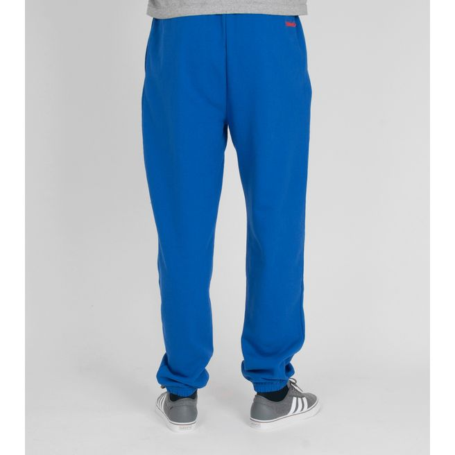 Mitchell & Ness New York Knicks NBA Logo Sweatpant