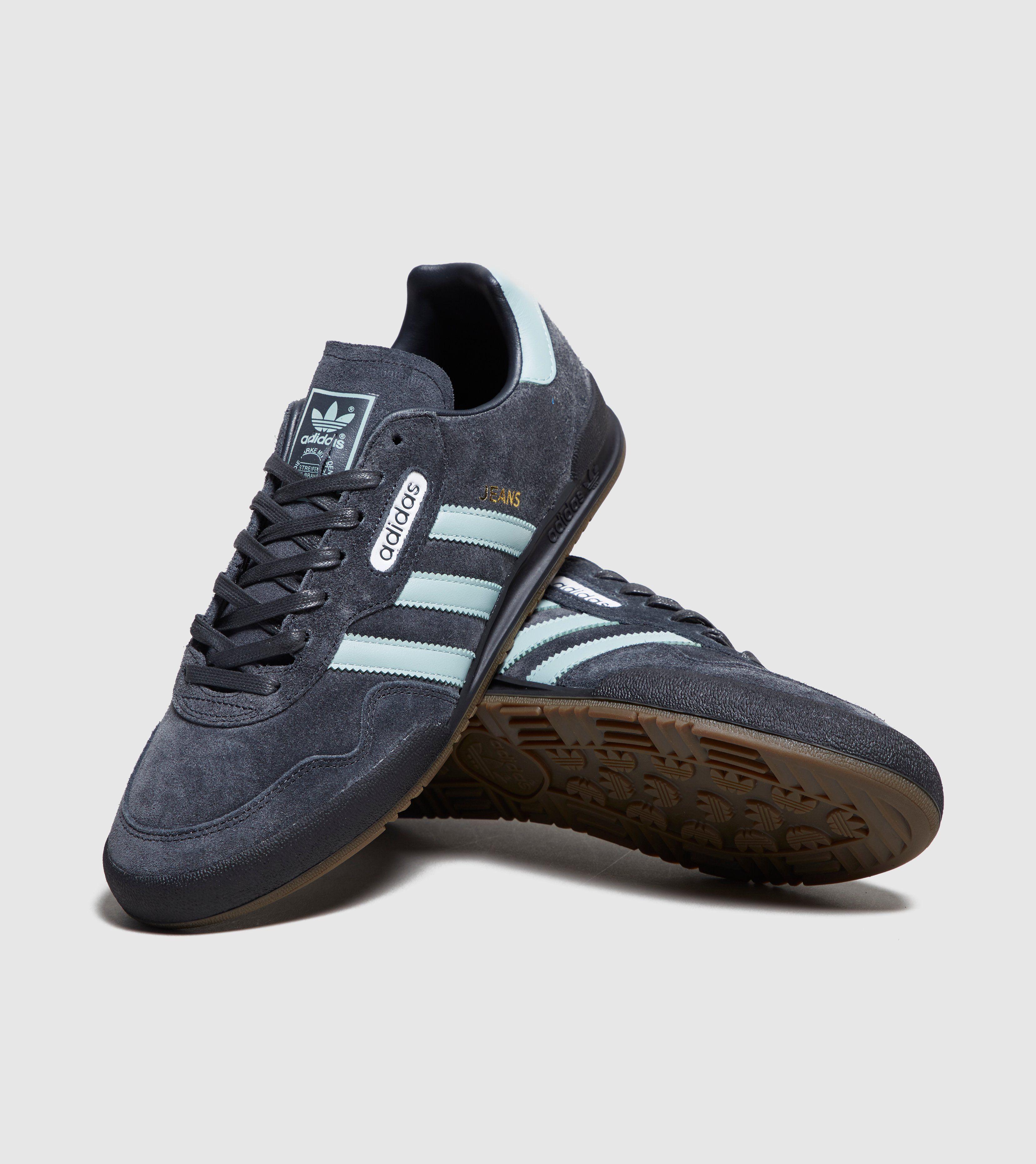 Adidas Adidas Sneakers Blue Jeans Super KfEVP4HH