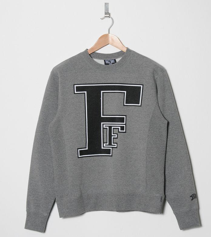 Hall of Fame Phat Fame Sweatshirt