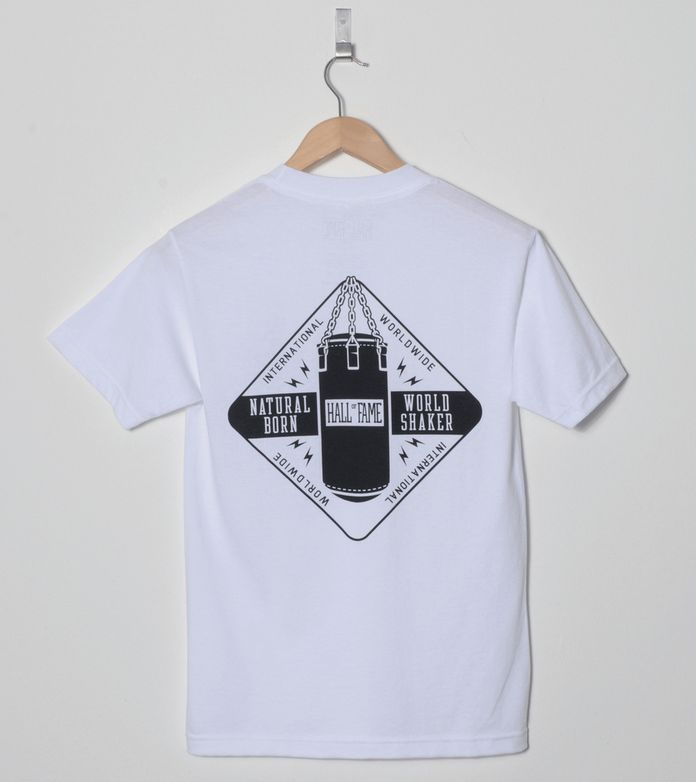 Hall of Fame World Shaker T-Shirt