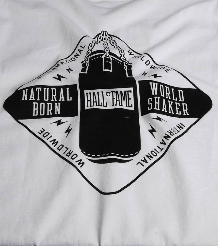 Hall of Fame World Shaker T-Shirt