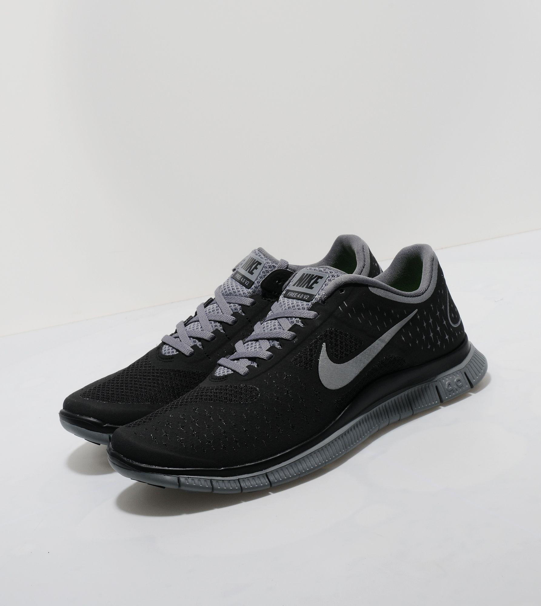 Nike free run 4.0 v2