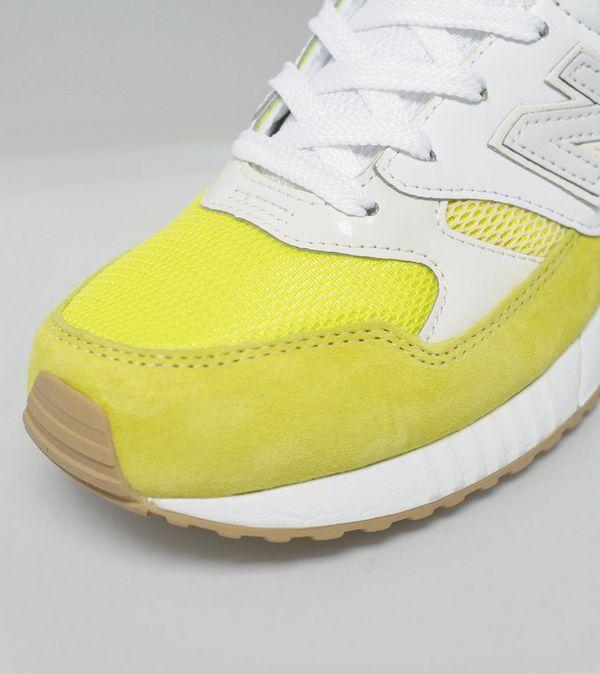 new balance 530 womens yellow