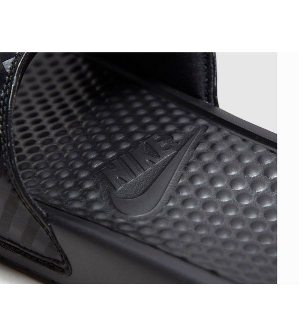 8e3ade2f46 Nike Chanclas Benassi Just Do It para mujer