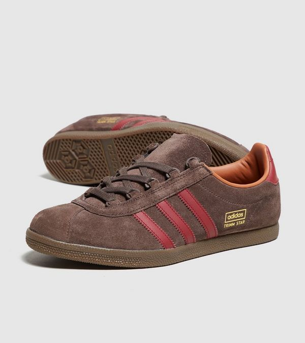 new style 9dfcd b826d adidas Originals Trimm Star - size  Exclusive   Size
