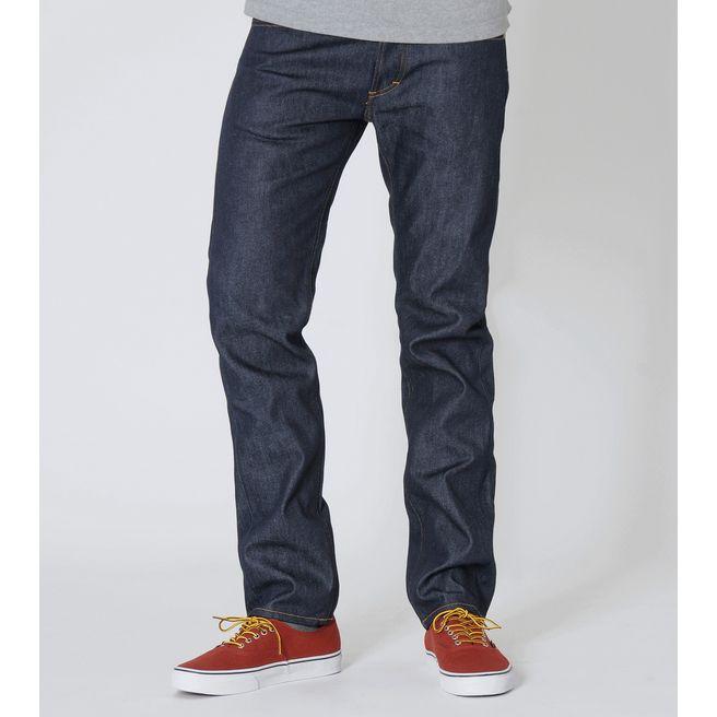 Lee 101 Canadian Dry Blue Jeans - Reg