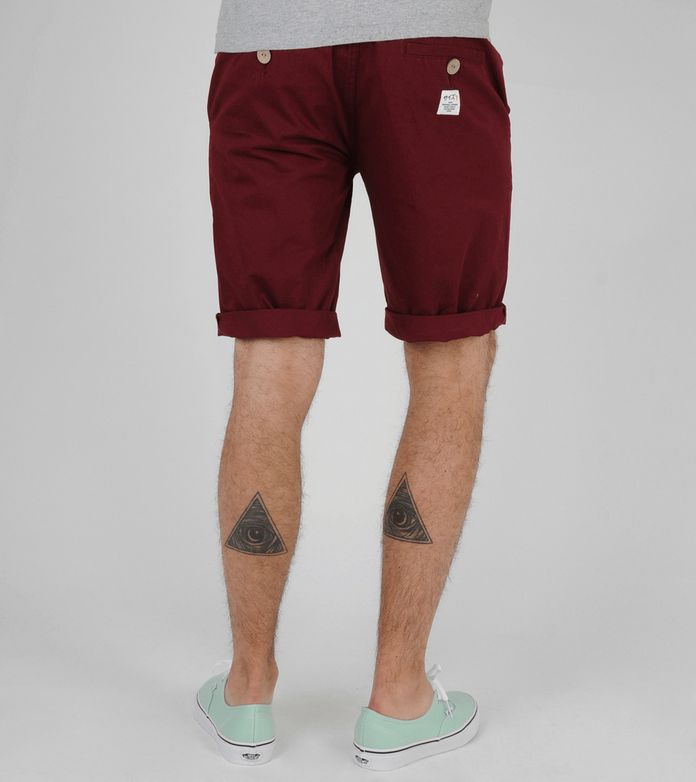 size? Fleming Chino Shorts