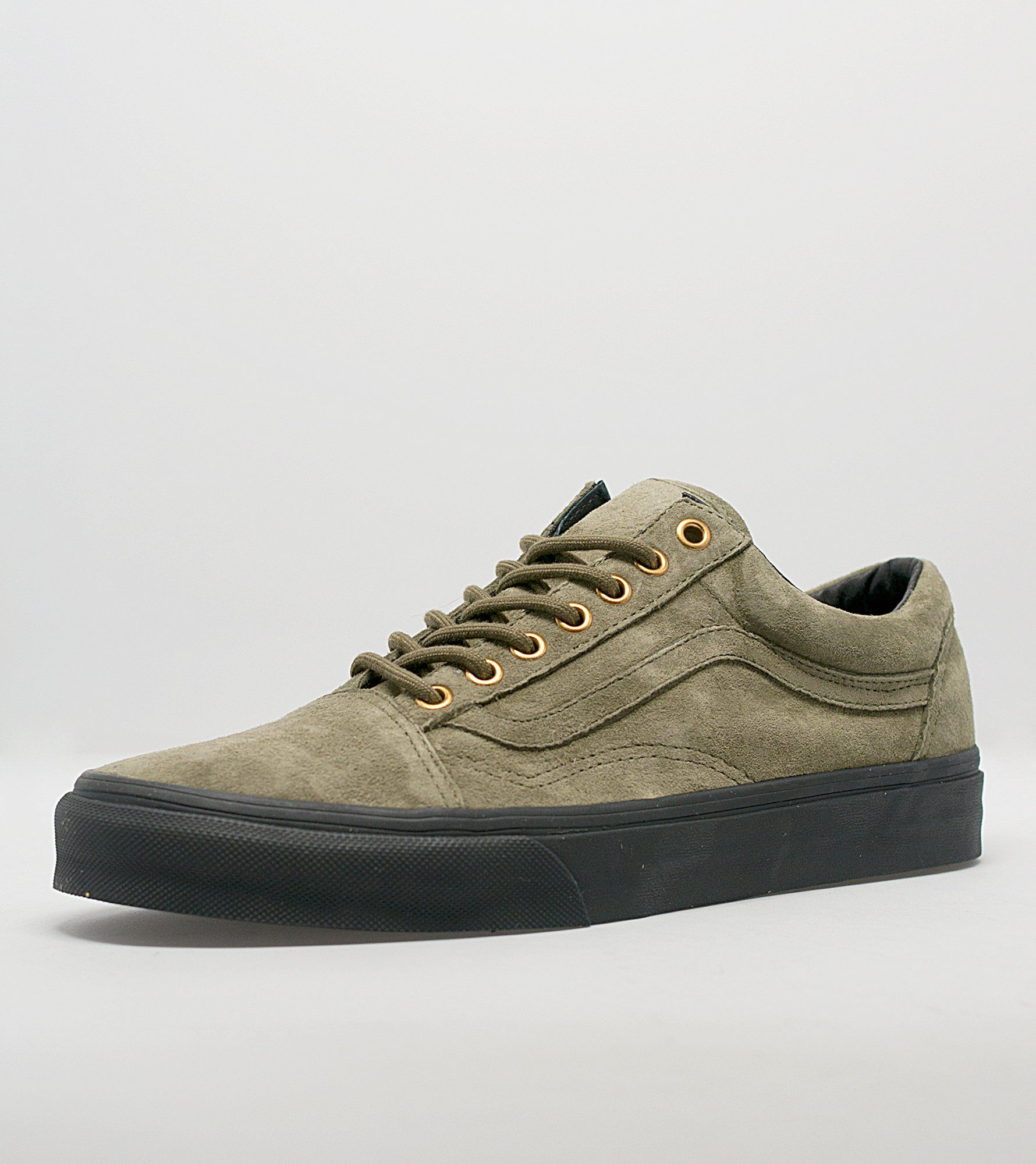 5cfd316c896fcc Vans Old Skool CA - size  Exclusive
