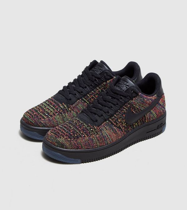 low cost bb418 5c36f Nike Air Force 1 Flyknit Low  Size