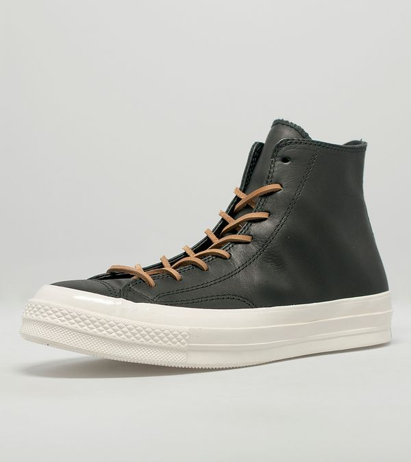 Converse Chuck Taylor All Star Hi 70s Leather