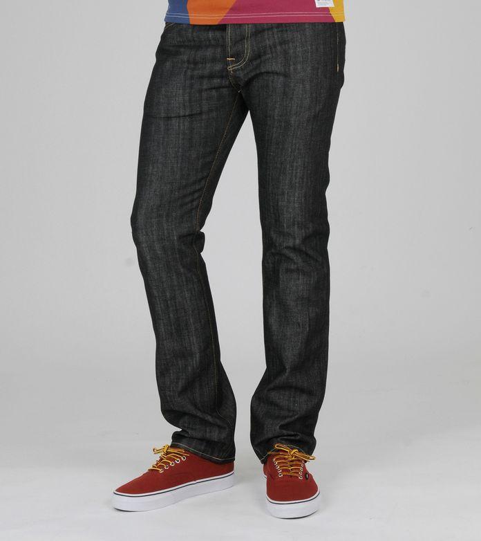 Edwin ED 71 Slim Raw Jeans - Reg