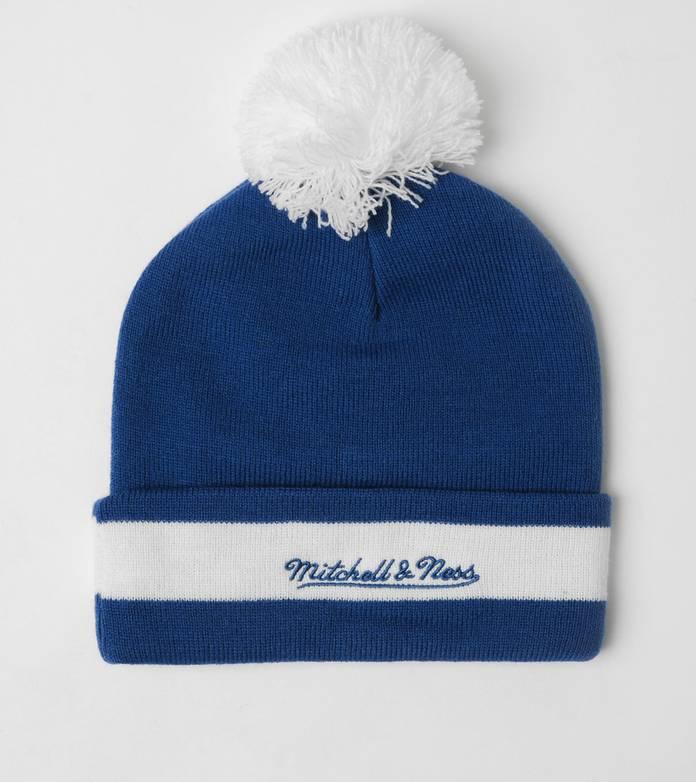 Mitchell & Ness Tampa Bay Lightning NHL Bobble Hat