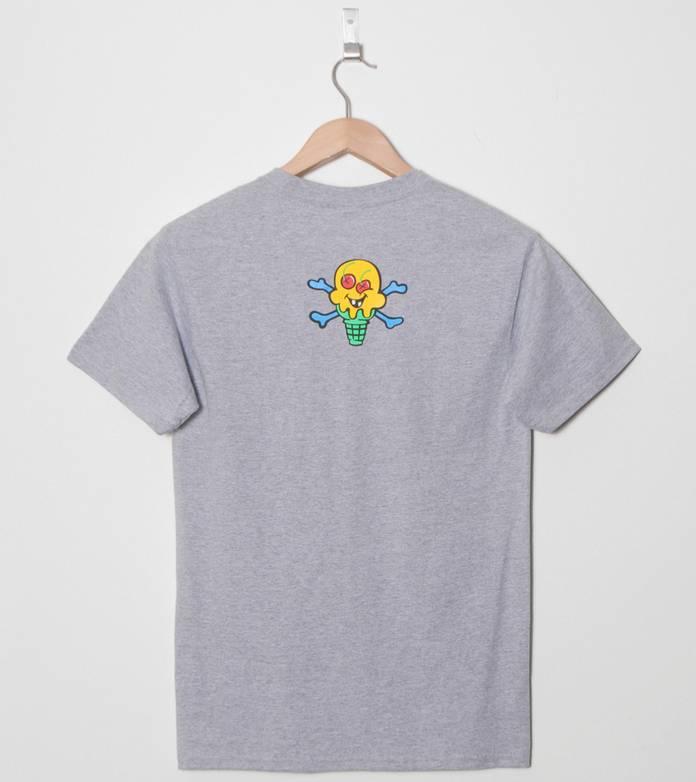ICECREAM Ice Logo T-Shirt