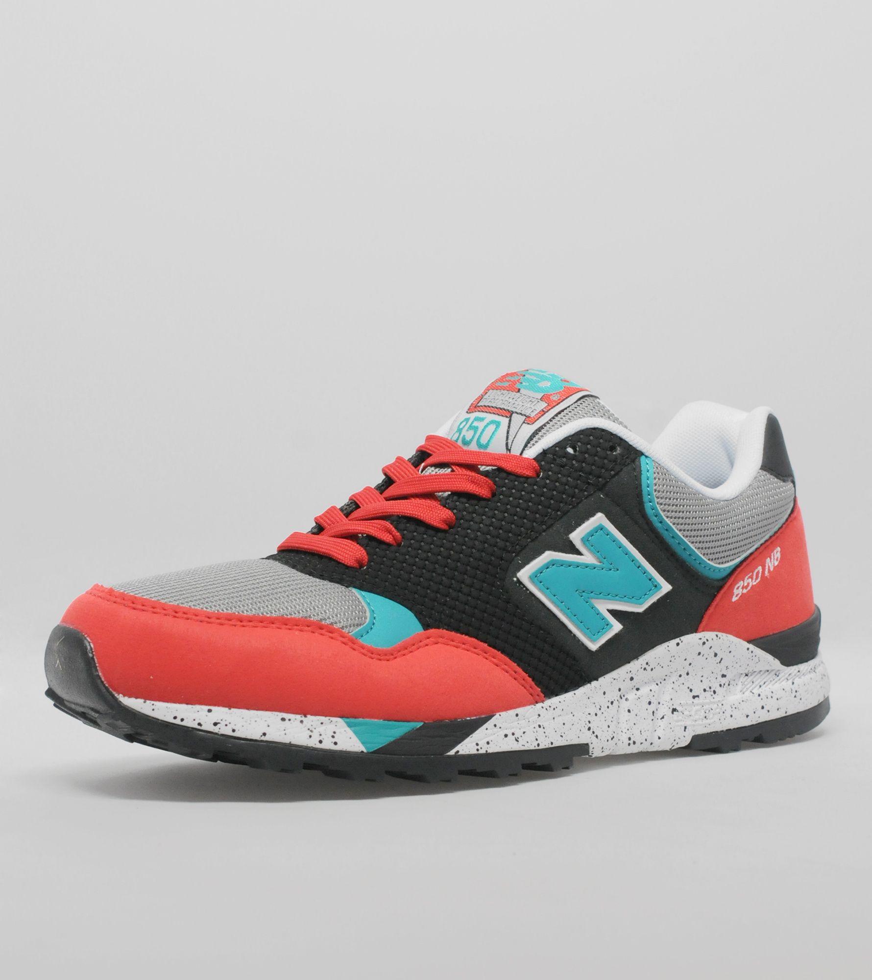 New Balance 850 zapatilla