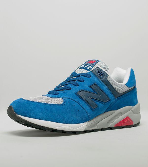 New Balance 572 Nuevos Modelos