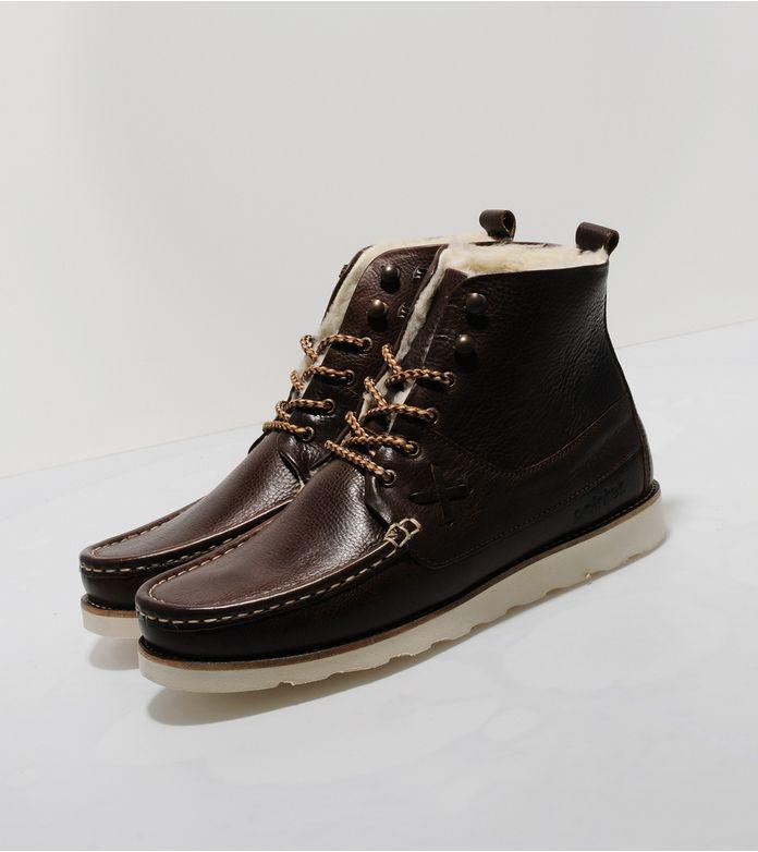 Pointer Calum Leather