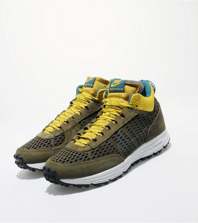 Nike Lunar LDV 'Sneakerboot'