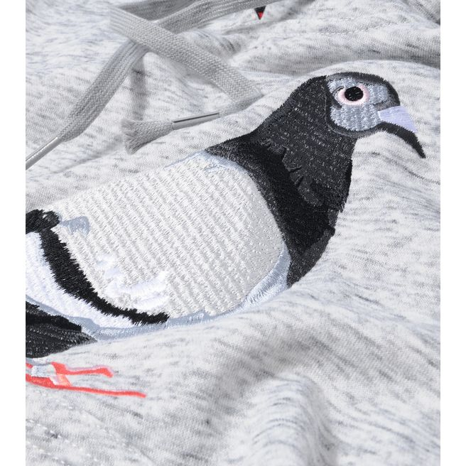 Staple Design Pigeon Overhead Hoody