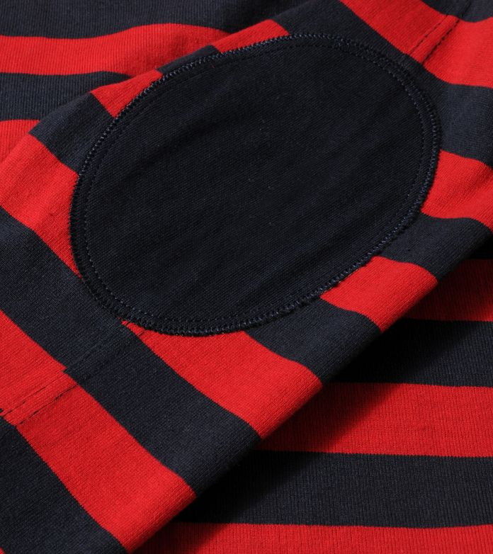Staple Design Belmont Rugby Shirt