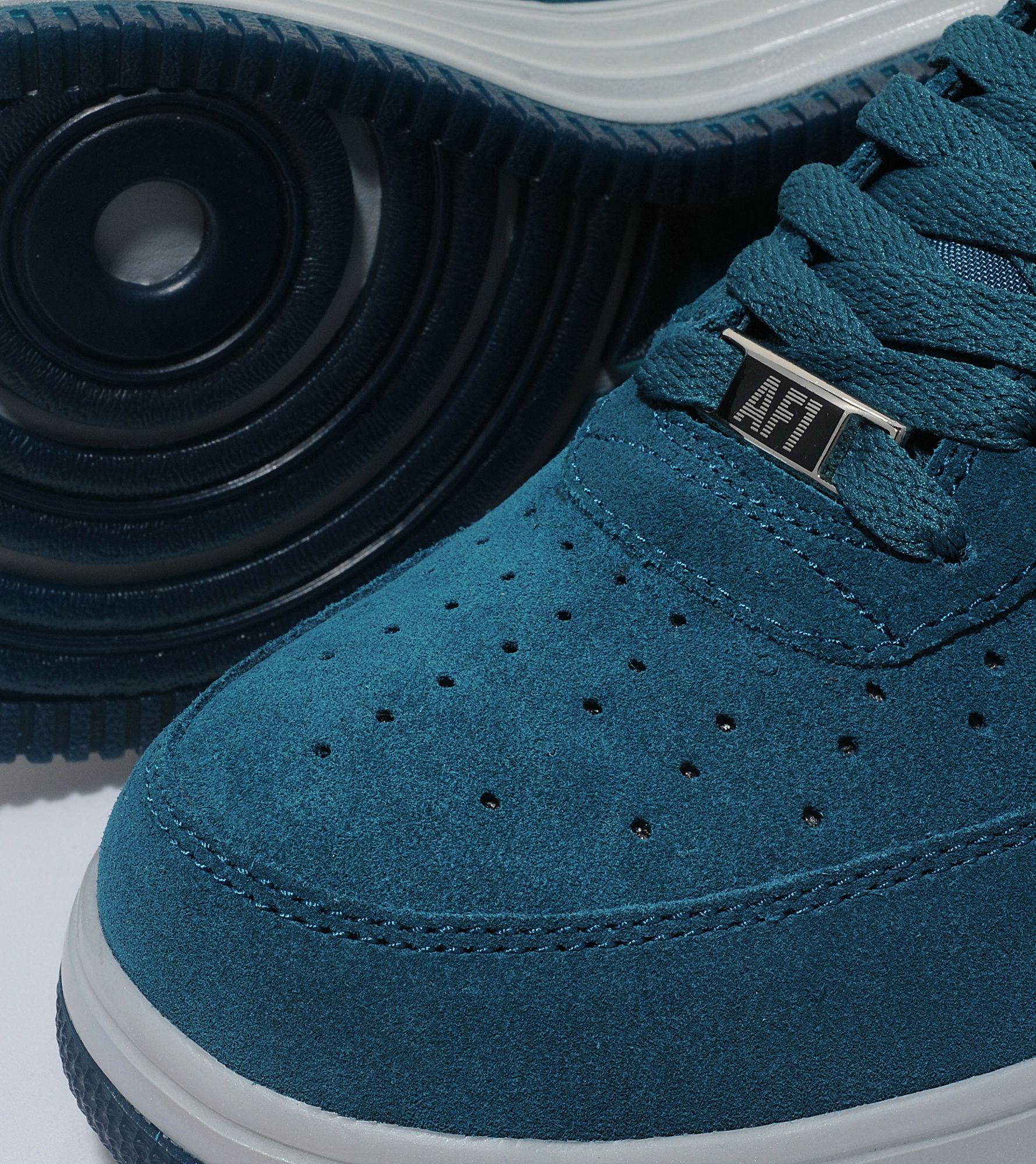 Nike Lunar Air Force 1