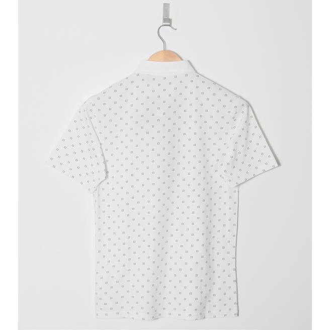 Farah Vintage George Polo Shirt