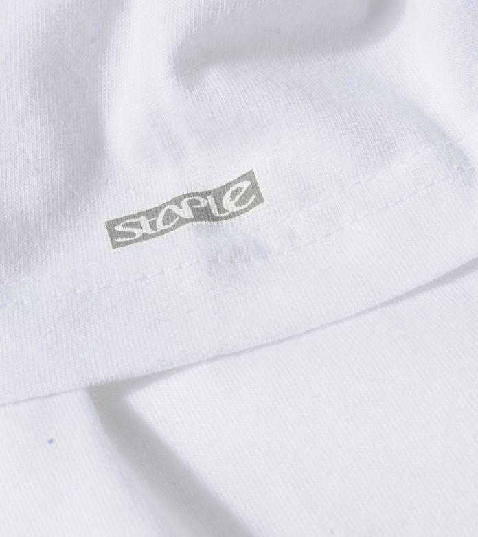 Staple Design Pigeon Flag T-Shirt