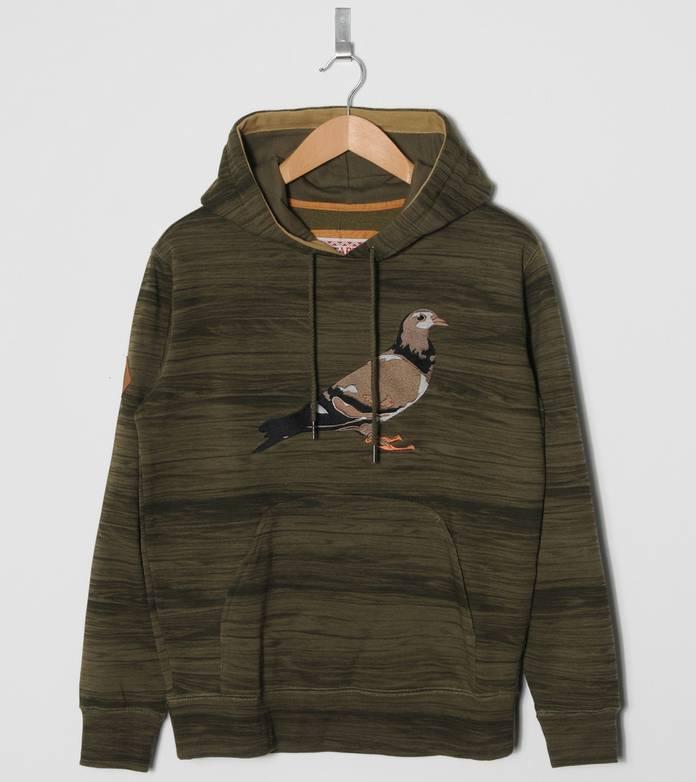 Staple Design Pigeon Overhead Hoody