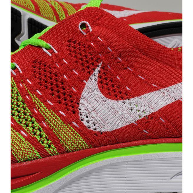 Nike Flyknit+